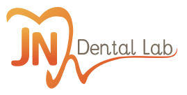 JN Dental Lab Logo